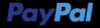 Paypal logo bettingsidor