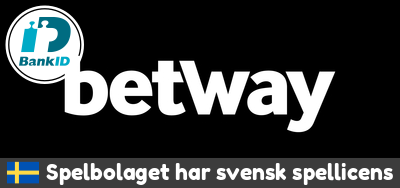 Bettingsidor - Betway Bonus