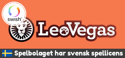 Bettingsidor - LeoVegas Bonus
