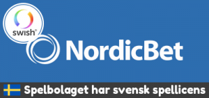 Bettingsidor - Nordicbet Bonus