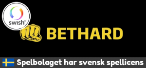 Bettingsidor - Bethard Bonus