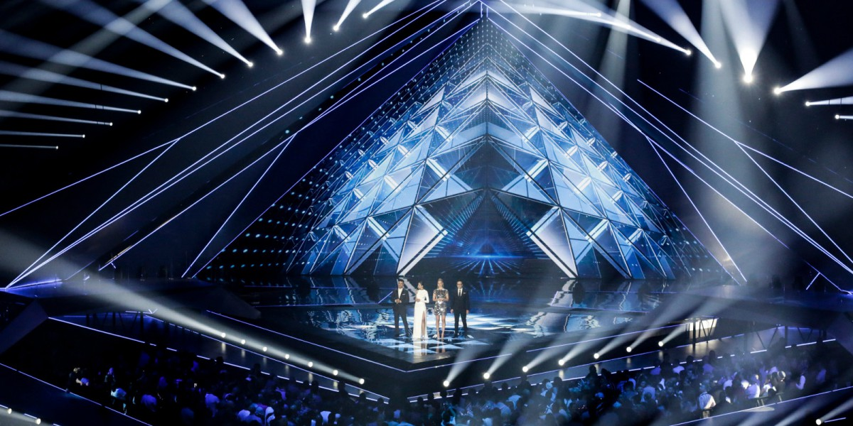 Eurovision odds semifinal 1