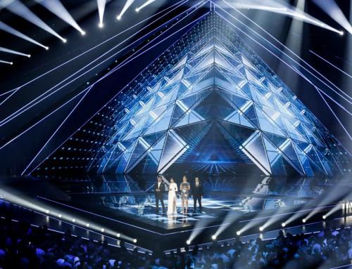 Eurovision Semifinal 1 – Odds & lista på deltagare