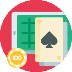 Pokersajter logo