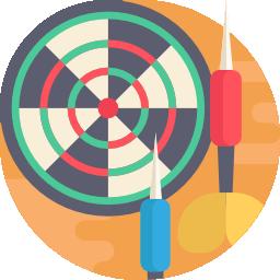 Dart sport logo
