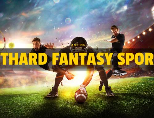 Bethard Fantasy Sports – Ta ut ditt drömlag!