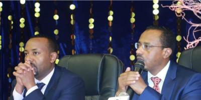 Abiy Ahmed odds vinnare fredspriset 2019
