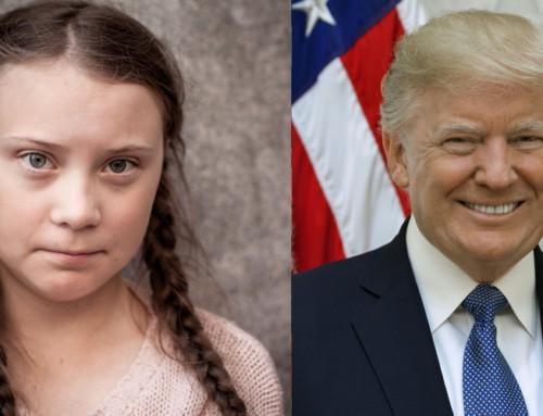 Greta Thunberg Odds – Favorit till fredspriset 2019
