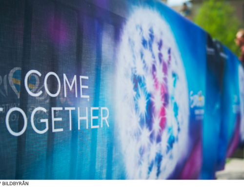 Ungern drar sig ur Eurovision song Contest 2020