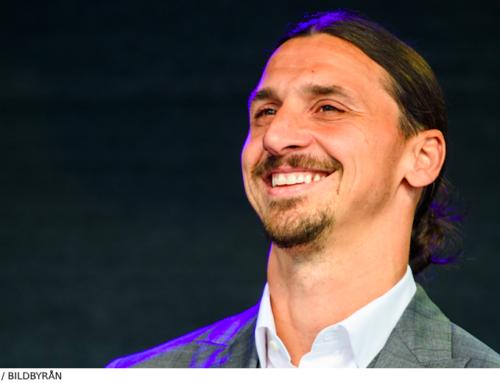 Zlatan köper in sig i Hammarby – Splittrade åsikter