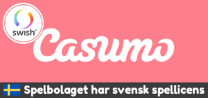 Casumo Sport logo