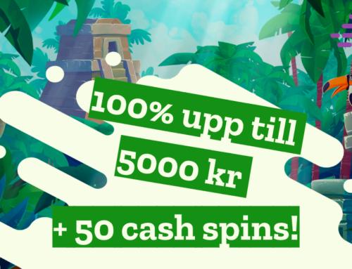 Yoyo Casino är nu tillgängligt för svenska spelare!