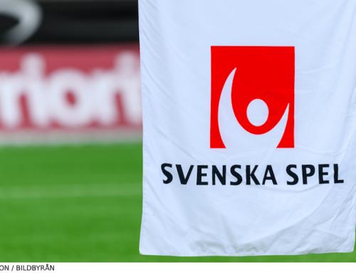 Uttag med Swish på Svenska Spel – först av alla bettingsidor!