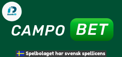 Bettingsidor - CampoBet Bonus