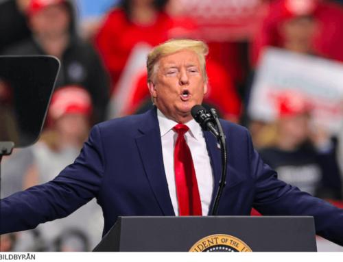 Presidentvalet Odds – Trump vs Biden
