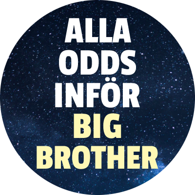 Bettingsidor med Big Brother Odds