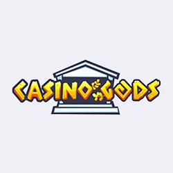 CasinoGods Bonus