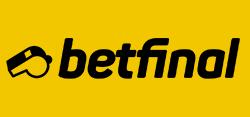 Betfinal bonus logo