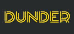 Dunder betting logo