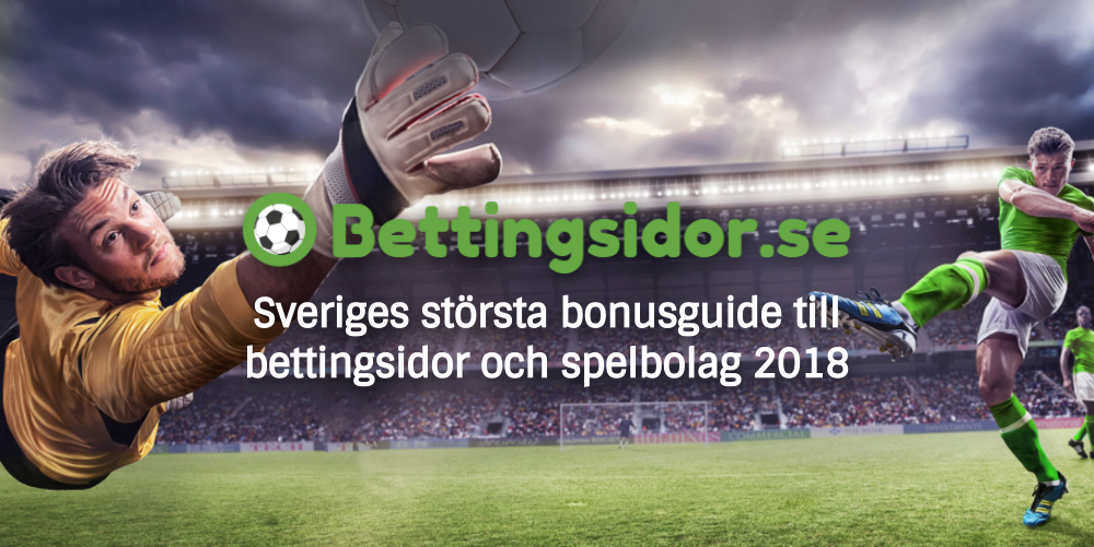 Bettingsidor.se - Sveriges bästa spelbolag   nya betting sidor 2019 7ef6a9c0bca57