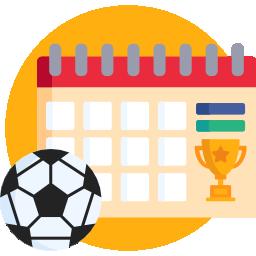 Fotbolls VM spelschema