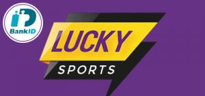 Lucky Sports logo