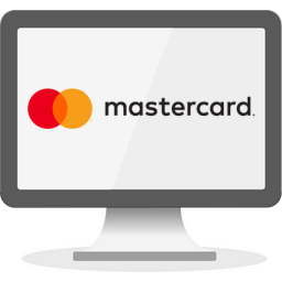 Mastercard betting logo