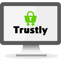 Betting Trustly logo